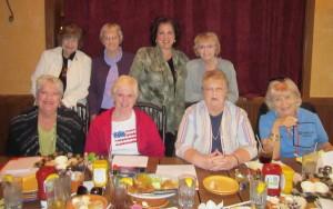 October '11 Board Meeting